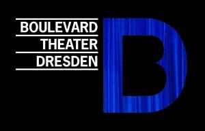 Boulevardtheater Dresden Logo