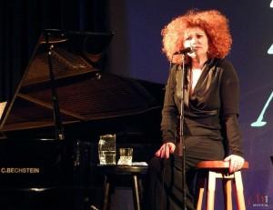 Record Release Brigitte Oelke
