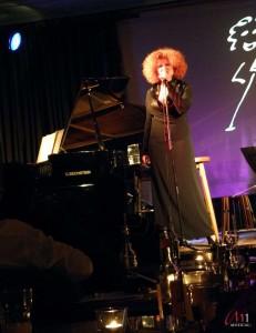 Brigitte Oelke Konzert Berlin