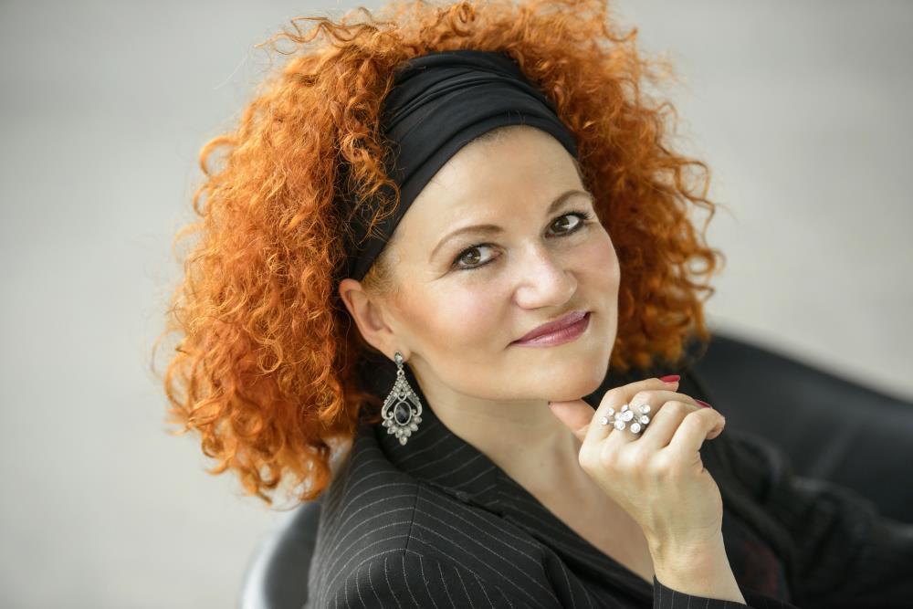 Brigitte Oelke