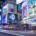 Die größten Ohrwürmer vom Broadway