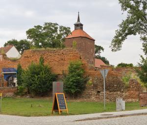 Burg Beeskow, Landkreis Oder-Spree