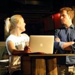 BURNOUT – Das Musical: Ein Einblick in die Probenarbeit