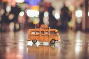 Musical-Busreise