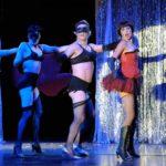 Cabaret Tanz