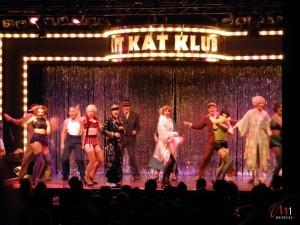 Cabaret Kit Kat Klub