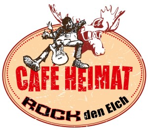 Café Heimat Keyvisual