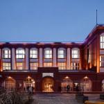 Das Capitol Theater Düsseldorf wird 20 Jahre alt