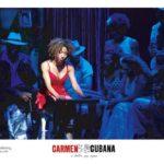 CARMEN CUBANA am Deutschen Theater München