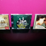 Musical-CD-Vorstellungen: AMAZING GRACE, ADDAMS FAMILY, ROMEO & JULIA