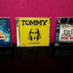 Musical-CD-Vorstellungen