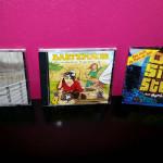 Musical-CD-Vorstellungen: MUSIC IS THE KEY, BARTIMÄUS, OST SIDE STORY