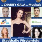 CHARITY GALA DER MUSICALS – Anja Wendzel live