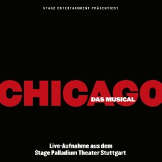 Chicago CD deutsch