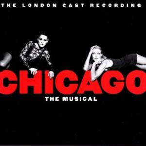 Chicago CD englisch