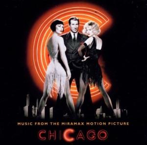 Chicago CD Soundtrack