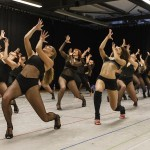 CHICAGO – Der Casting-Countdown läuft
