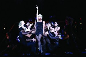 CHICAGO Das Musical