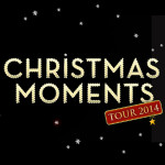 CHRISTMAS MOMENTS verzaubert wieder sein Publikum
