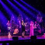 CHRISTMAS MOMENTS – Die Weihnachtsshow mit grandiosen Stimmen und besinnlichen Momenten