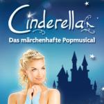 Zusatzshows für Popmusical CINDERELLA