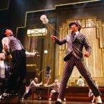Cirque du Soleil Paramour Akrobaten in der Bar