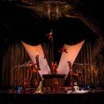 Erstes Broadway-Musical vom Cirque du Soleil