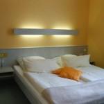City Hotel Deutsches Haus Hagen Zimmer