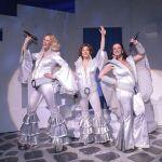 Claudia Agar bei Mamma Mia!