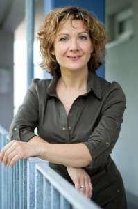Claudia Agar
