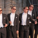 COMEDIAN HARMONISTS in Bad Gandersheim