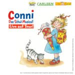 Conni – das Schul-Musical auf Tour