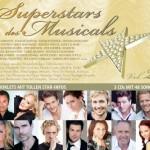 "CD-Tipp: ""SUPERSTARS DES MUSICALS Vol. 2"""