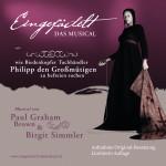 Cover Eingefädelt - Das Musical