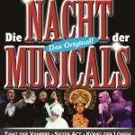 Am Puls der Zeit – DIE NACHT DER MUSICALS in Weimar