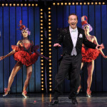 Gershwin for you: Magdeburg feiert Steppmusical