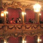 GEFÄHRLICHE LIEBSCHAFTEN am Cuvilliés-Theater
