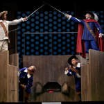 Premiere von Cyrano in Bielefeld