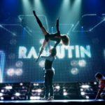 Daddy Cool Rasputin