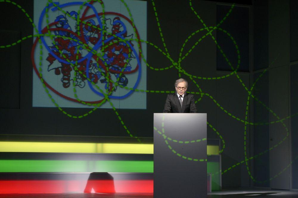 Das Molekül
