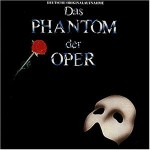 Das Phantom der Oper CD