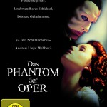 Das Phantom der Oper DVD Film
