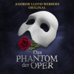 Das Phantom der Oper Logo