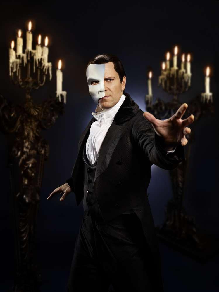 Das Phantom der Oper Mederborn