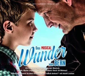 Das Wunder von Bern CD