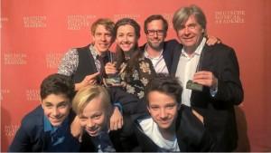 Preisträger das Wunder von Bern