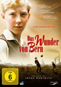 Das Wunder von Bern DVD