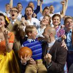 500.000 verkaufte Tickets für DAS WUNDER VON BERN