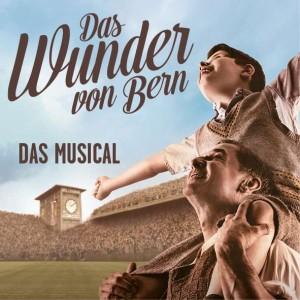 Das Wunder Von Bern Musical Cd