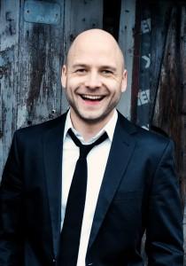 David Arnsperger